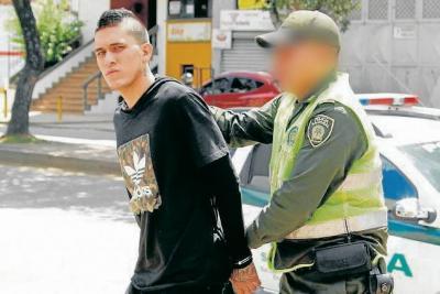 La Policía capturó al  último de los Sosa en Bucaramanga