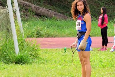 Representación local en los Suramericanos de La Juventud