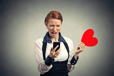 Las rupturas amorosas, ¿cambian la personalidad?