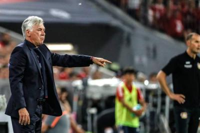 Carlo Ancelotti tenía mala relación con cinco jugadores del Bayern