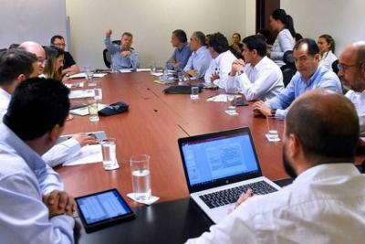 La lista de los reinsertados de las Farc se cerró: Santos