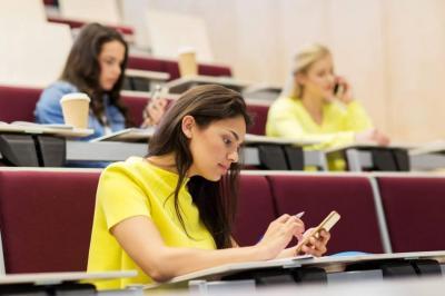 Informe reveló el tiempo que usted gasta en redes sociales