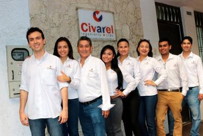 Civarel, proyectos civiles, eléctricos y arquitectónicos
