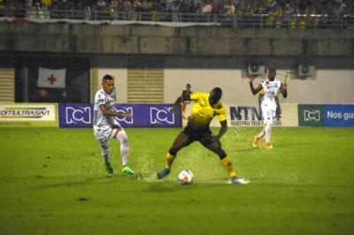 Alianza Petrolera no aprovechó la localía y perdió 1-0 con Once Caldas