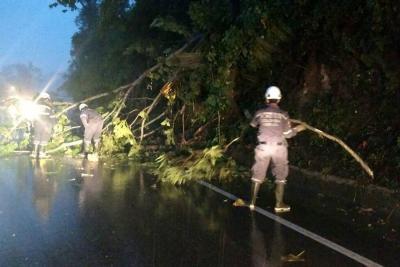 Paso restringido entre Bucaramanga y Barrancabermeja