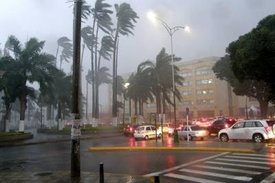 114 asentamientos de Bucaramanga en peligro por temporada de lluvias