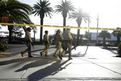 Descartan vínculo de terrorismo internacional con ataque en EEUU