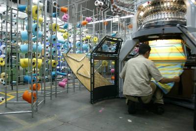 Continúa la crisis en el sector textil, confección y calzado