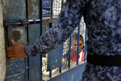 Tirón de orejas de Personería por desatención de detenidos en Bucaramanga
