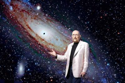Nobel de Física para las ondas gravitacionales, una revolución en astrofísica