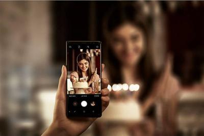 Se inició la preventa del Galaxy Note 8 en Colombia