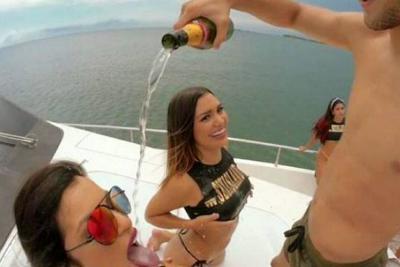 Polémica por video que ofrece fiesta sexual en isla de Cartagena