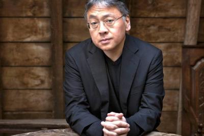 El escritor Kazuo Ishiguro es el ganador del premio Nobel de Literatura 2017
