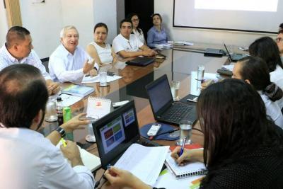 Avanza articulación de academia y empresa en San Gil