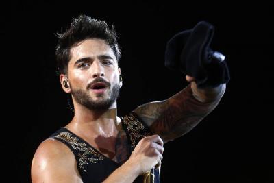 ¿Por qué se canceló el concierto de Maluma en Roma?