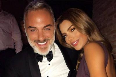 Ariadna Gutiérrez y Gianluca Vacchi terminaron su relación