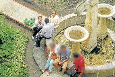 Mujeres hurtaban vehículos de carga mediante estafa en Bucaramanga