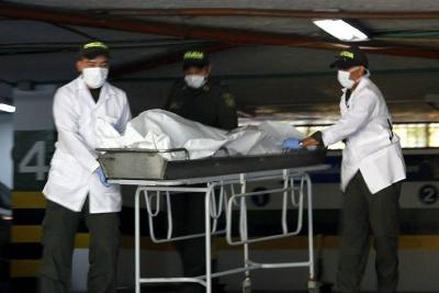 Un joven de 20 años fue asesinado con arma blanca en Bucaramanga