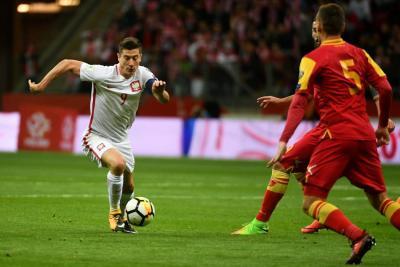 Polonia confirmó su presencia en el Mundial de Rusia 2018