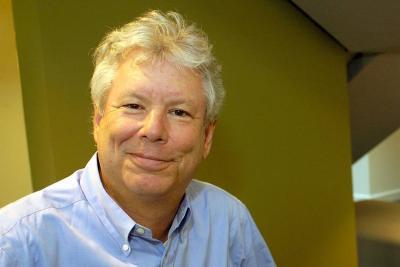 Estadounidense Richard Thaler, premio Nobel de Economía 2017