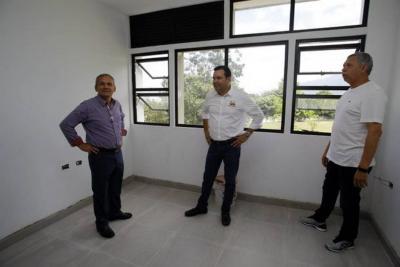 Gobernación invertirá más de $8.000 millones en la Comuna 3 de Bucaramanga