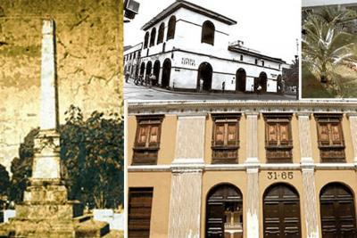 Viaje por estos lugares históricos de Bucaramanga