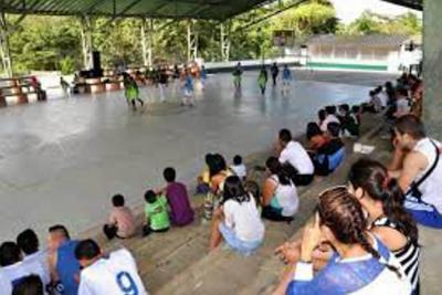 Guadalupe realiza la 43 Semana Deportiva