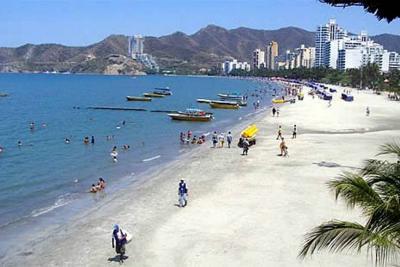 Playas en Santa Marta estarían ocupadas ilegalmente