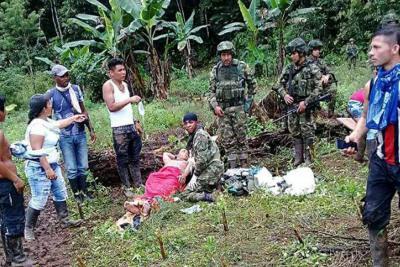 Relevarán 102 policías que estaban en Tumaco