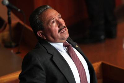 Tribunal de Justicia y Paz se declara incompetente para embargar bienes de Hugo Aguilar