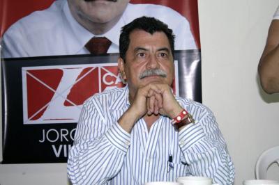 Confirman elección de Jorge Gómez Villamizar como contralor de Bucaramanga.