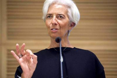 FMI rebaja proyección de crecimiento de Colombia