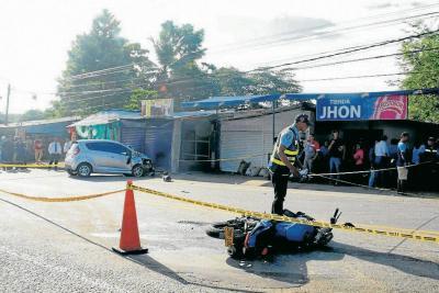 Hombre perdió la vida en accidente en Barrancabermeja