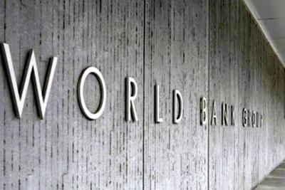 Banco Mundial redujo la proyección económica de Colombia