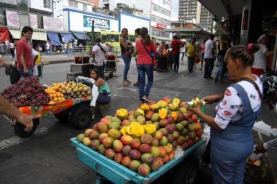 Ocupación informal va en ascenso en Bucaramanga