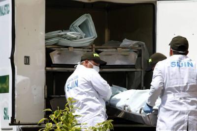 Hombre habría sido asesinado por un amigo en Santander