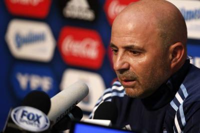 Esto dijo Jorge Sampaoli sobre los excesos de los jugadores de Chile