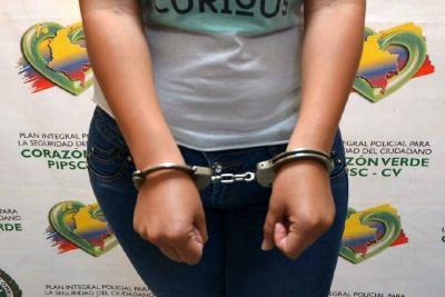 Condenan a 12 años de prisión a mujer que dio veneno a su hijo en Antioquia