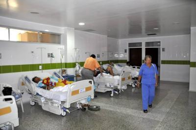 Solicitan pago de $1.200 millones por atención a venezolanos en Santander