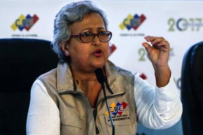 Consejo Electoral venezolano abre proceso a tres periódicos y al Gobernador de Lara