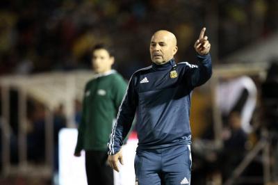 Sampaoli vaticinó en 2015 que Chile no iría al Mundial 2018