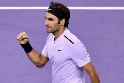 Federer eliminó a del Del Potro y jugará la final soñada con Nadal