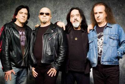 La banda española de rock Barón Rojo se presentará por primera vez en Bucaramanga