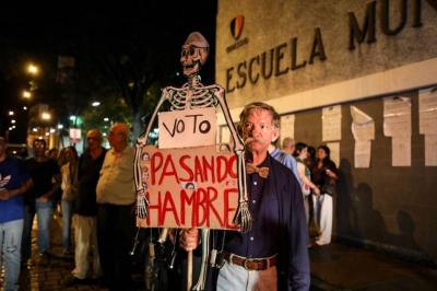 Oposición venezolana denuncia trampas masivas en los elecciones regionales