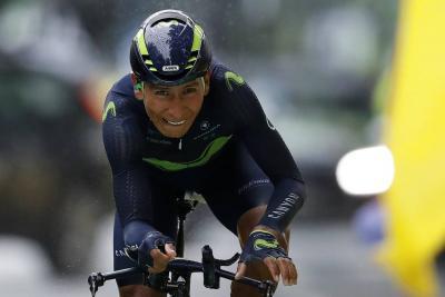 """""""Estoy seguro que le puedo ganar a Froome"""": Nairo Quintana"""