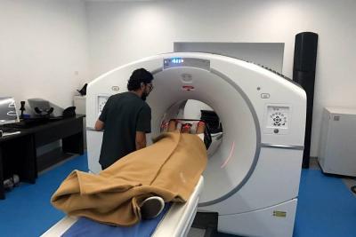 Santander lidera técnicas híbridas de medicina nuclear en el Oriente Colombiano
