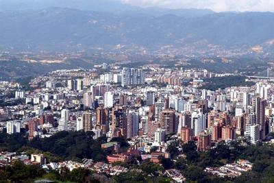 Bucaramanga, la ciudad con menos confianza en el país