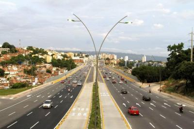 Esta noche hay cierre total en la Autopista por obras del 'Tercer Carril'
