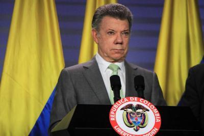 Uribismo solicita juicio político contra el presidente Santos por indignidad