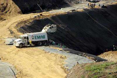 Manejo de basuras: Noviembre iniciará nuevo proceso en Bucaramanga